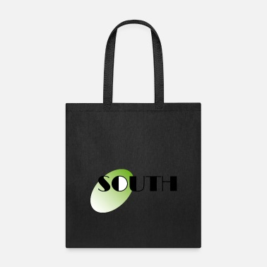 South South - Tote Bag
