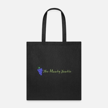 Moody The Moody Foodie - Tote Bag