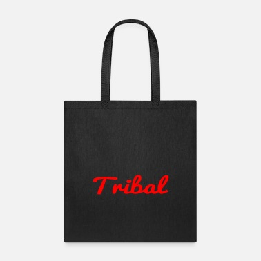 Tribal tribal - Tote Bag