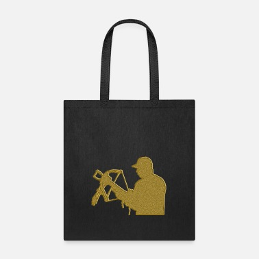Crossbow Golden Crossbow - Tote Bag