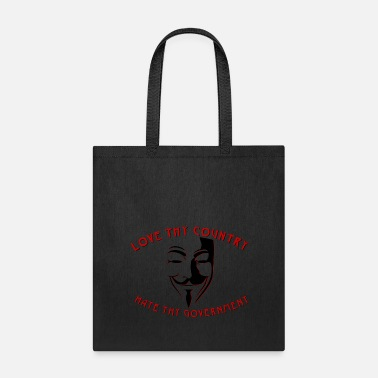 Country love thy country - Tote Bag