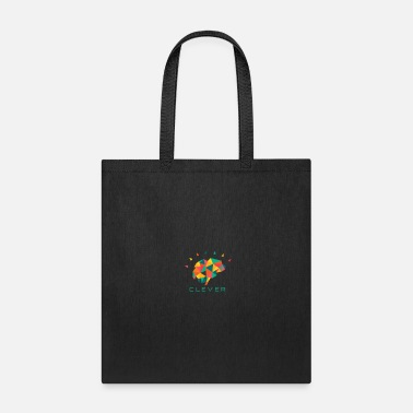 Clever CLEVER - Tote Bag