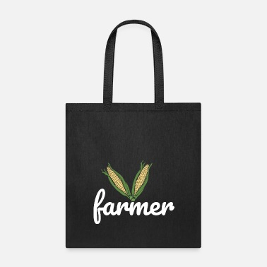 Farmer farmer - Tote Bag