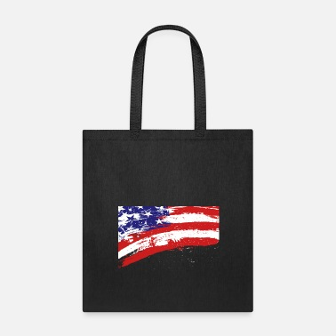 Usa USA! USA! USA! - Tote Bag
