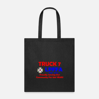 Association TRUCK 7 - Tote Bag