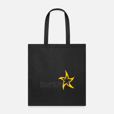 Superstar No superstar - Tote Bag