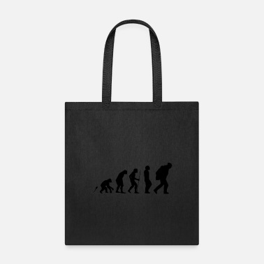 Mountain Climbing WANDERN EVO 2 - Tote Bag