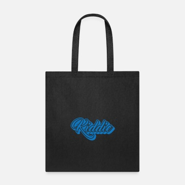 KIDDIE FAMILY - Tote Bag