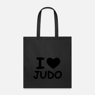 Judo time for judo - Tote Bag