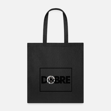 Brothers Dobre Brothers - Tote Bag