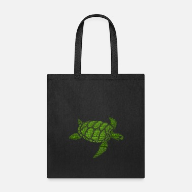 Pregnency Turtle | Presents - Tote Bag