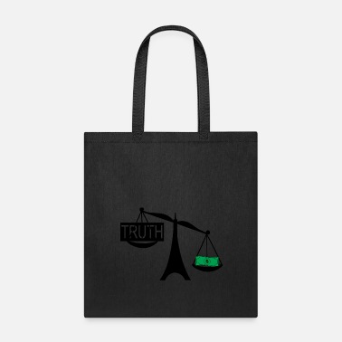 Honest Truth the truth - Tote Bag