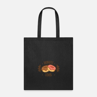 Foodcontest_Donut Lover - Tote Bag