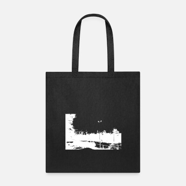 Stadium stadium in the mountain - Tote Bag