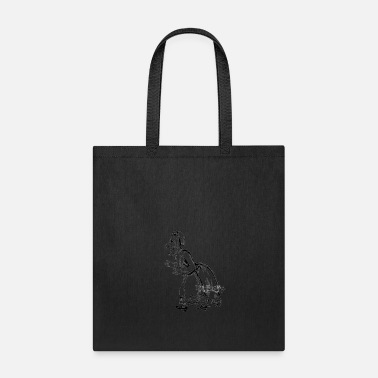 Witch the witch - Tote Bag