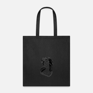 Model The Model - Tote Bag