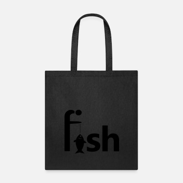 Caught caught one - Tote Bag