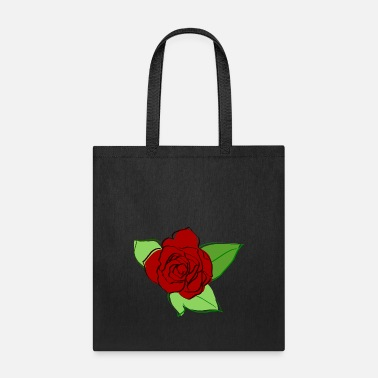 Blume Rose Blume - Tote Bag