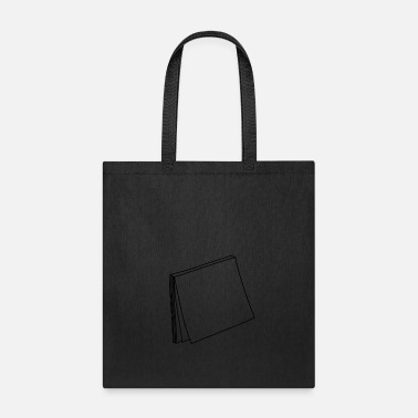 Clean What It Is Post it clean - Tote Bag