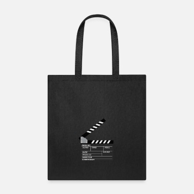Cinema Stage Director Producer Movie Film Cinema Gift - Tote Bag