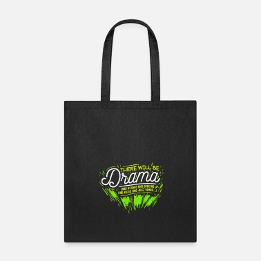 Theatre Theater - Tote Bag