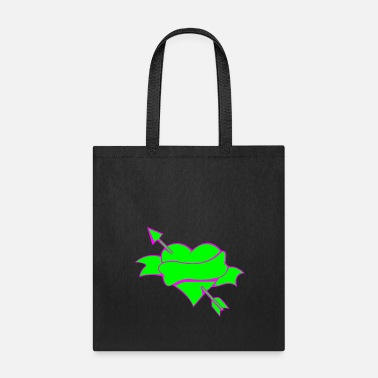 Deluxe Cupid s darts - Tote Bag