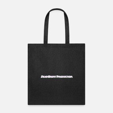 Production Year DeadGrunt Production - Tote Bag