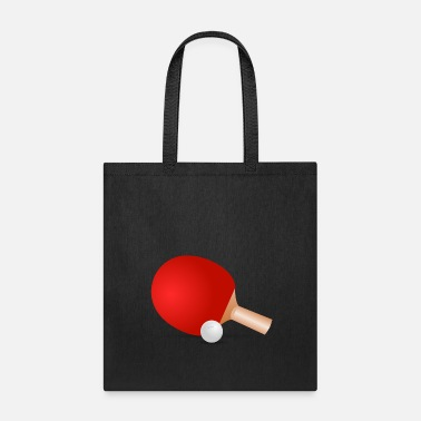 Ping Pong Ball ping pong - Tote Bag