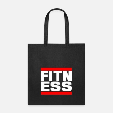 Fitness Clothing Fitness - Tote Bag