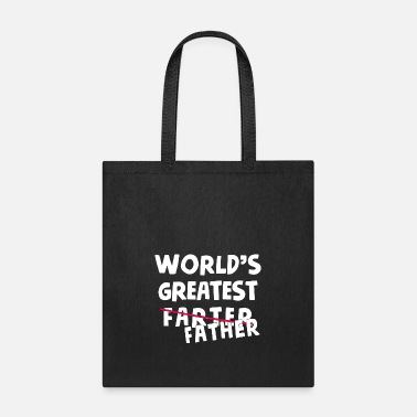 Father Father - Tote Bag