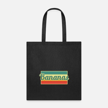 Banana Bananas Banana - Tote Bag