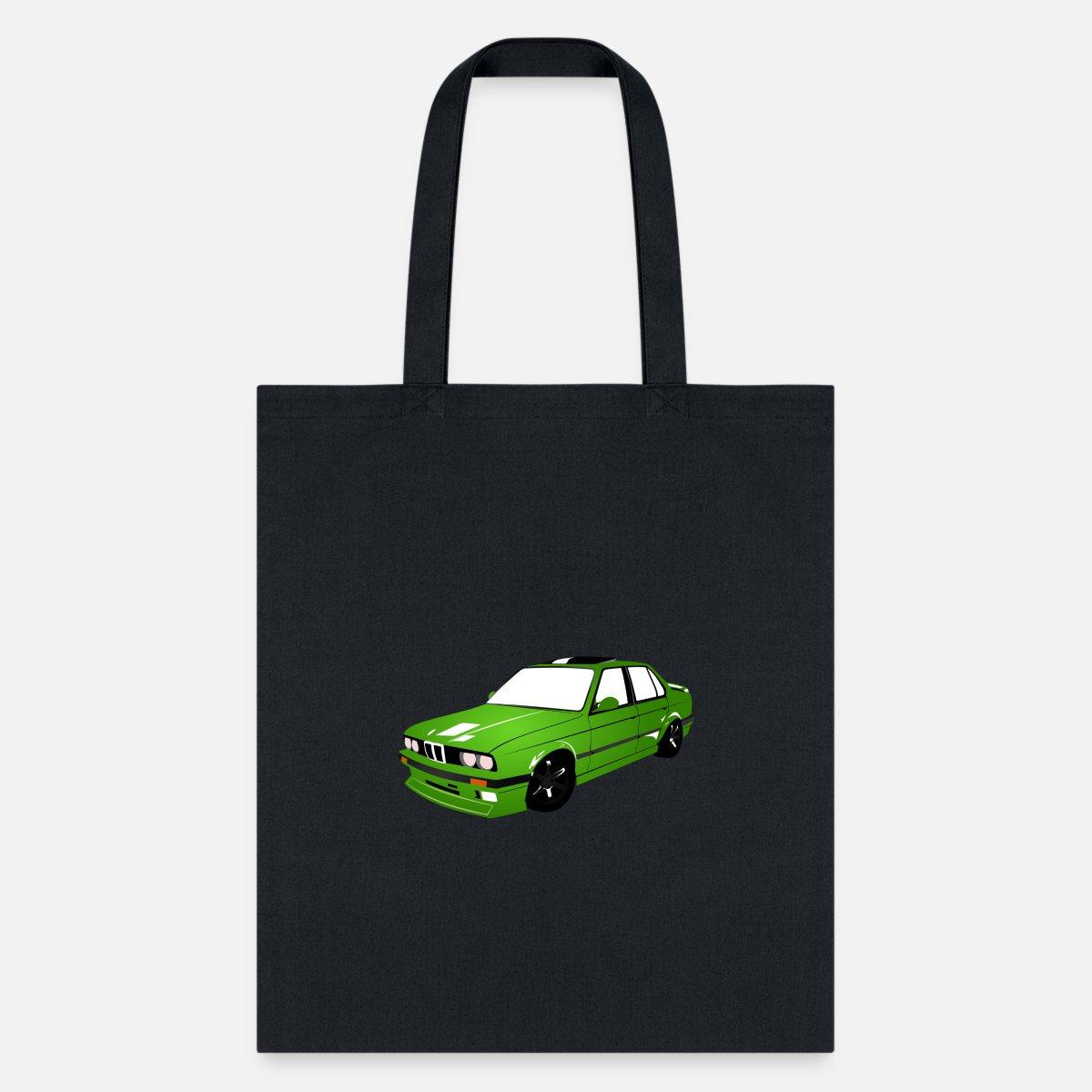 01649d441d6 Bmw e tote bag spreadshirt jpg 1200x1200 Bmw shoping bags