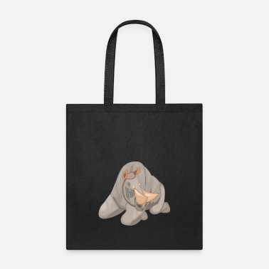 Horns horns - Tote Bag
