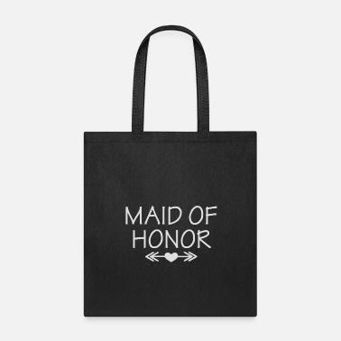 Maid Of Honor Maid Of Honor - Tote Bag