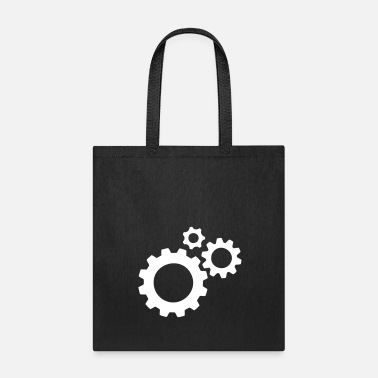 Gear gears - Tote Bag
