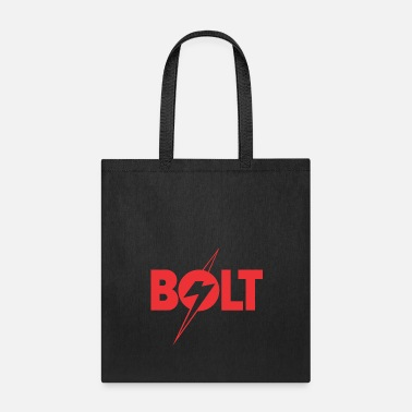 Bolts bolt - Tote Bag