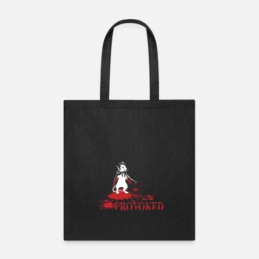 Fievel Provoked - Tote Bag