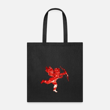 Cupido Cute Love Cupido Shirt Gift Idea for men and women - Tote Bag