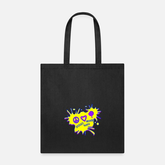 Kids Bags & Backpacks - kids - Tote Bag black