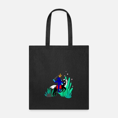 Illustration illustration - Tote Bag