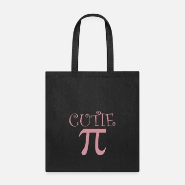 Pi Cutie Pi Happy Pi Day - Tote Bag