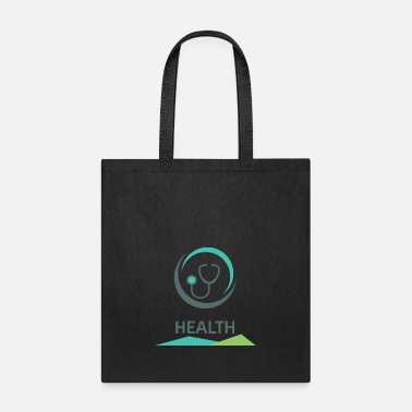 Health Health - Tote Bag
