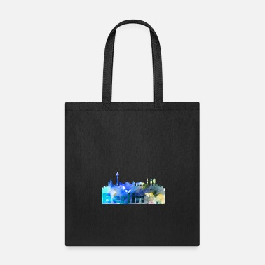 Berliner Berlin - Tote Bag