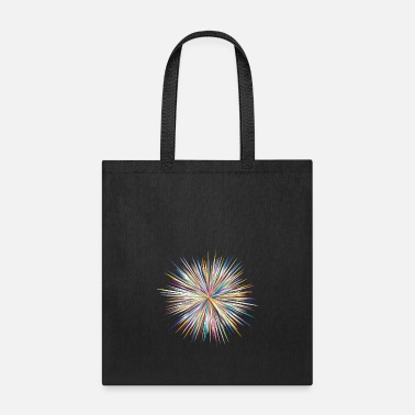 Explosion explosion - Tote Bag