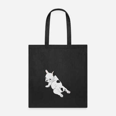 Bulldog FRENCH BULLDOG 01 - Tote Bag