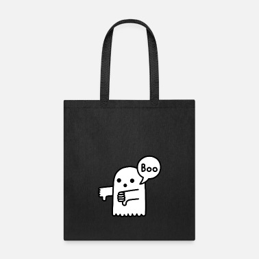 Ghost Ghost Of Disapproval Boo - Tote Bag
