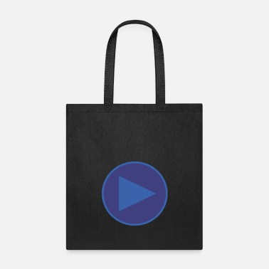 Playing Play - Tote Bag