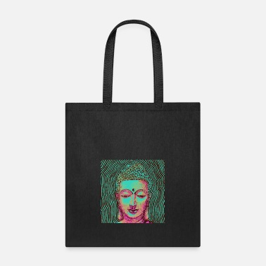 Mothers Day Psy Buddha - Tote Bag