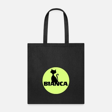 First Name Bianca name first name - Tote Bag