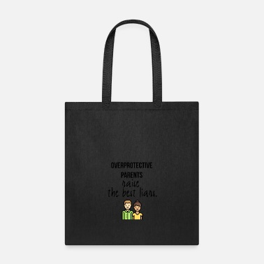 Liar The best liars - Tote Bag